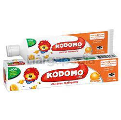 Kodomo Children Toothpaste Orange 80gm