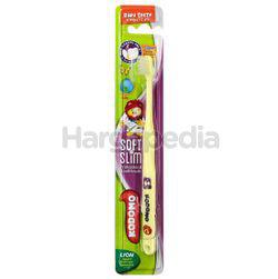Kodomo Soft & Slim Professional Toothbrush for Baby Teeth (6mths – 2yrs) 1s