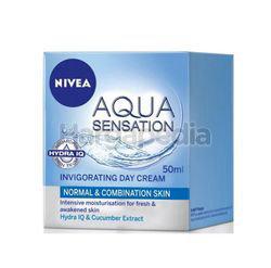 Nivea Aqua Sensation Day Cream 50ml