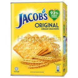 Jacob's Original Cream Cracker 700gm
