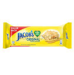 Jacob's Original Cream Cracker 360gm