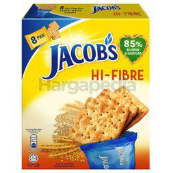Jacob's Hi Fibre Cracker Multipack 209.6gm