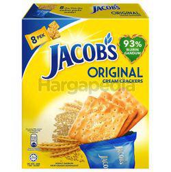 Jacob's Original Cream Cracker Multipack 240gm