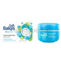 Safi Balqis Oxywhite Beauty Cream 16gm