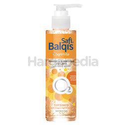 Safi Balqis Oxywhite 2in1 Cleanser & Toner Oil & Acne Control 150ml