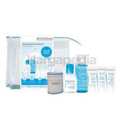 Bioderma Moisture Boost Starter Kit 1set