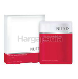 Nutox Anti Ageing Cream Mask 28ml