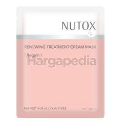 Nutox Renewing Treatment Cream Mask 28ml