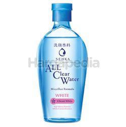 Senka All Clear Micellar Water White 230ml