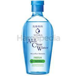Senka All Clear Micellar Water Fresh 70ml