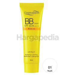 Cosmoderm BB Cream Vitamin E Nude 30ml