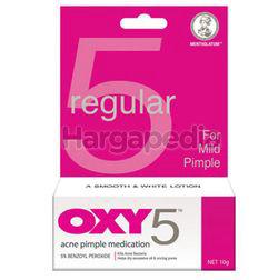 Oxy 5 10gm