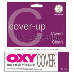 Oxy Cover 25gm