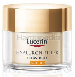 Eucerin Hyaluron + Elasticity Day Cream 50ml