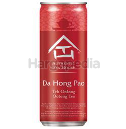 Authentic Tea House Da Hong Pao Oolong Tea 300ml