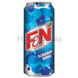 F&N Ice Cream Soda 325ml