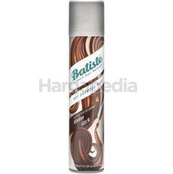 Batiste Dry Shampoo Divine Dark 200ml