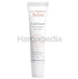 Eau Thermale Avene Cold Cream lip Cream 15ml