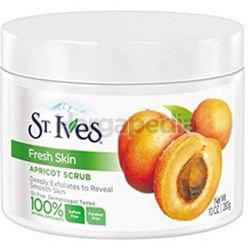 St Ives Apricot Scrub Invigorating 283gm