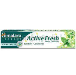 Himalaya Active Fresh Toothpaste 40gm