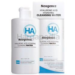 Neogence Hyaluronic Acid Hydrating Cleansing Water 300ml