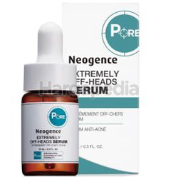 Neogence Extremely Off-Heads Serum 15ml