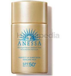 Anessa Perfect UV Sunscreen Skincare Milk 20ml