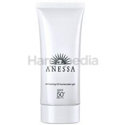 Anessa Whitening UV Sunscreen Gel 90gm