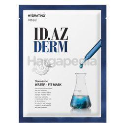 Id.Az Dermastic Water-Fit Mask 1s