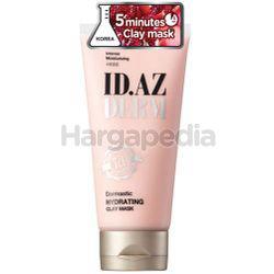 Id.Az Dermastic Hydrating Clay Mask 150ml