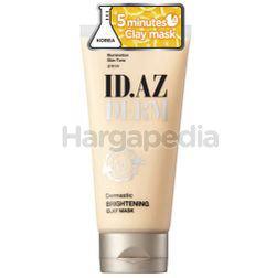 Id.Az Dermastic Brightening Clay Mask 150ml