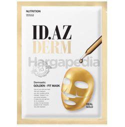 Id.Az Dermastic Golden-Fit Mask 1s