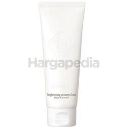 Cremorlab Blanc De Cremor Brightening Creamy Foam 120ml