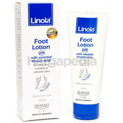 Linola Foot Lotion 100ml
