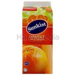Sunkist Juice Orange 1.89lit