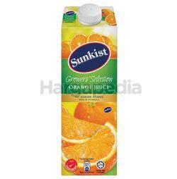 Sunkist Grower Selection Orange Juice 1lit