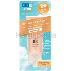 Hada Labo Air BB Cream SPF50 Ivory 40gm