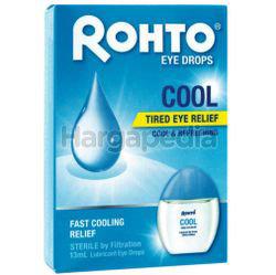 Rohto Eye Drops Cool 13ml