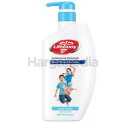 Lifebuoy Body Wash Cool Fresh 500ml