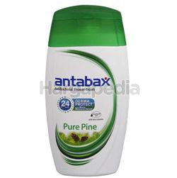 Antabax Antibacterial Shower Cream Pure Pine 250ml