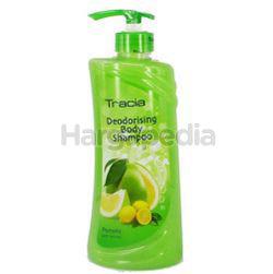 Tracia Deodorising Body Shampoo Pamelo 750ml