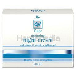 QV Face Night Cream 50gm