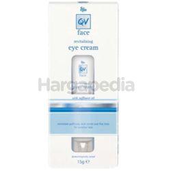 QV Face Eye Cream 15gm