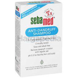 Sebamed Anti-Dandruff Shampoo 1lit