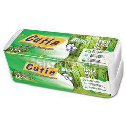 Cutie Budget Toilet Roll 20s