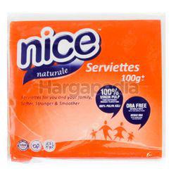 Nice Serviette 100gm