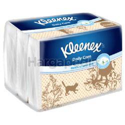 Kleenex 2ply Soft Pack Tissues Vintage 3x50s