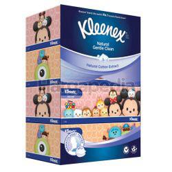 Kleenex 2ply Facial Tissue Box Disney 4x150s