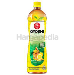 Oyoshi Green Tea Honey Lemon 1lit