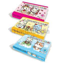 Premier Color Soft Pack 3x50s